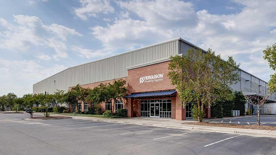 Furguson Building