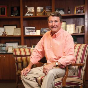 Ken Dull, owner of McKinley Building Corporation