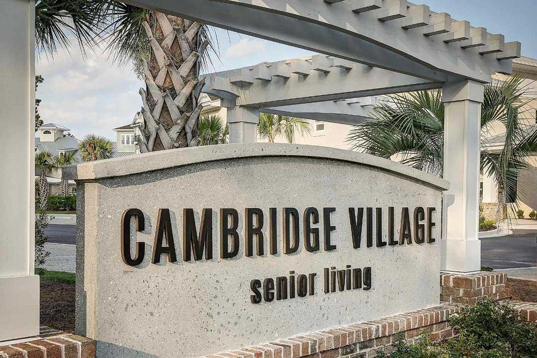 Photo of Cambridge Village