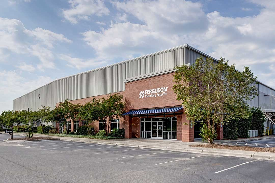 Photo of Ferguson Enterprises