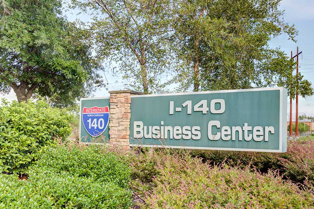 Photos of I-140 Business Park