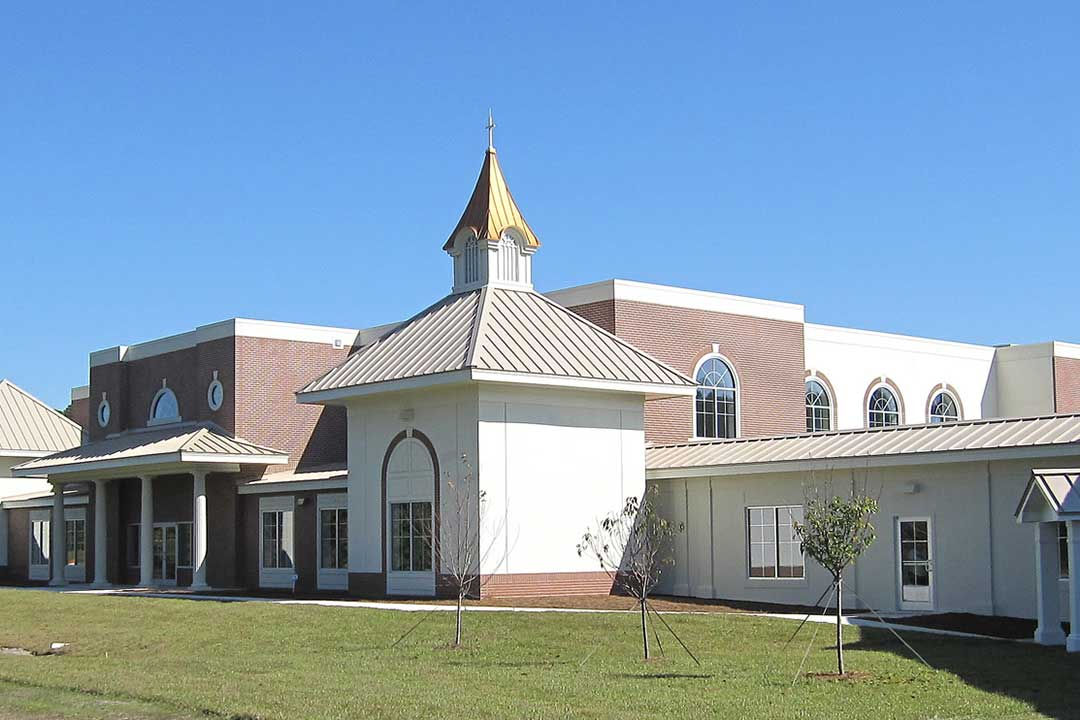 Photo of Mt. Pisgah Missionary Baptist Church