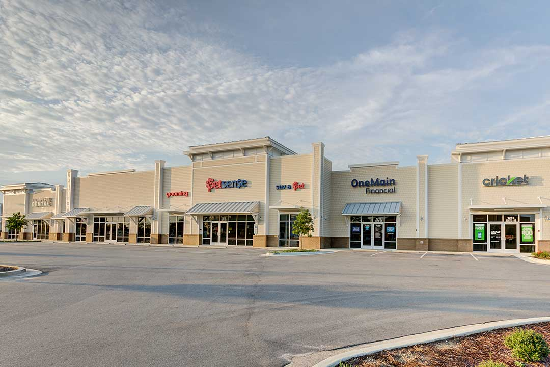 Photo of Westgate Marketplace