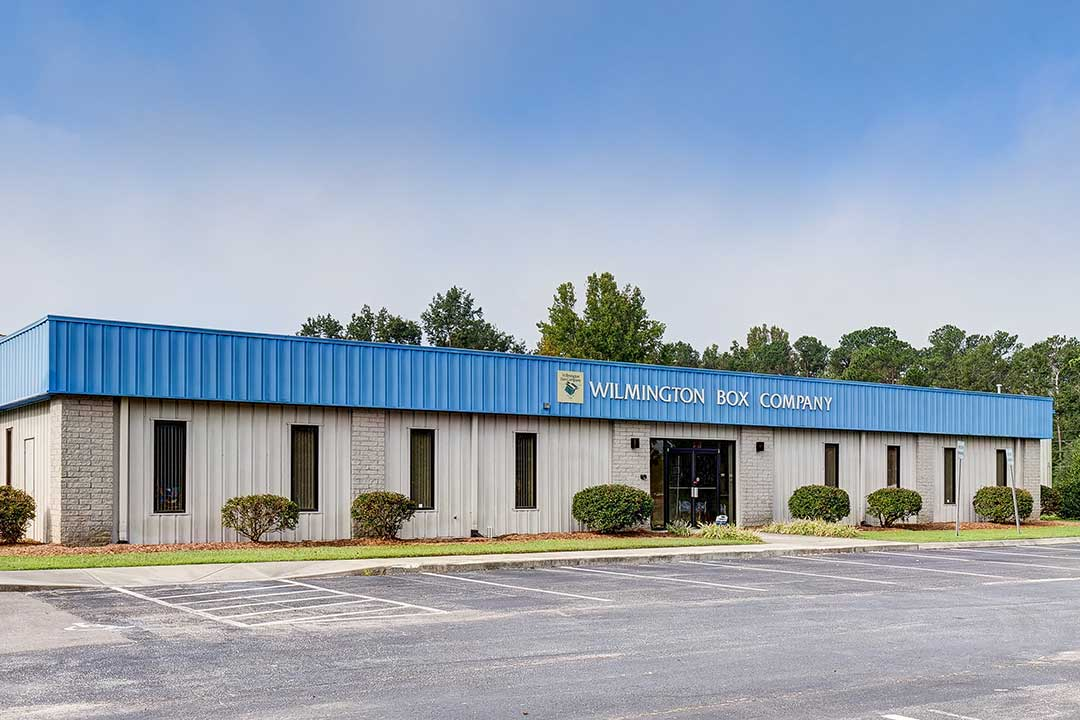 Photo of Wilmington Box Company