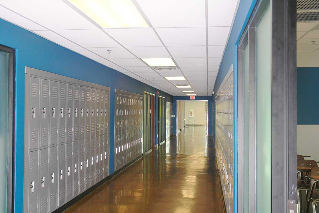 Photo of Alpha Charter School