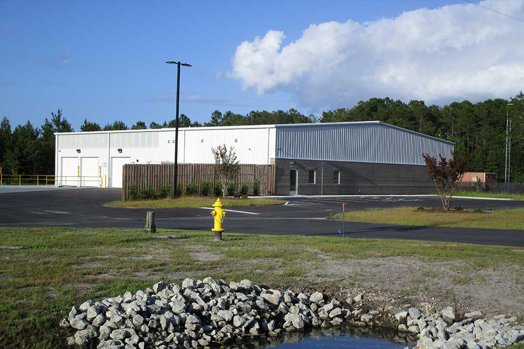 Photo of MicroSolv / Ross Technology Park