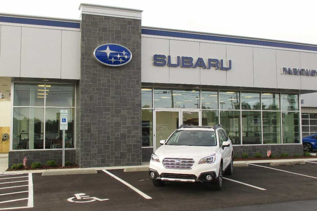 Photo of Parkway Subaru Sales and Service Center