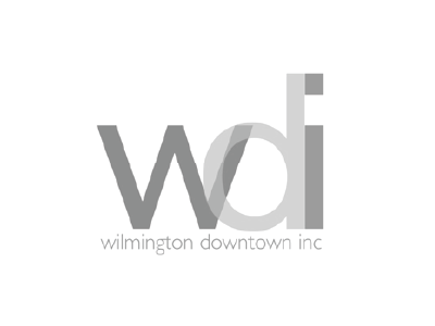 Wilmington Downtown Inc Logo