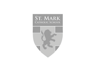 St. Mark Catholic School Logo