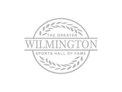 The Greater Wilmington Sports Hall of Fame Logo